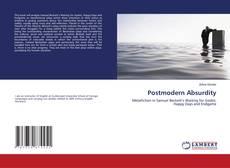 Buchcover von Postmodern Absurdity