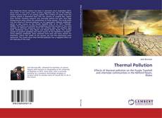 Bookcover of Thermal Pollution