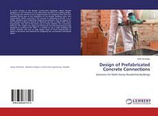 Capa do livro de Design of Prefabricated Concrete Connections
