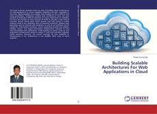 Buchcover von Building Scalable Architectures For Web Applications in Cloud