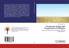 Bookcover of Productive Safety Net Programme in Ethiopia