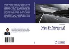 Couverture de Fatigue Life Assessment of Modified Asphalt Concrete