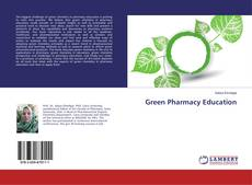 Couverture de Green Pharmacy Education