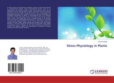 Обложка Stress Physiology in Plants