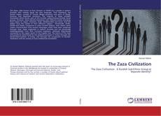 Bookcover of The Zaza Civilization