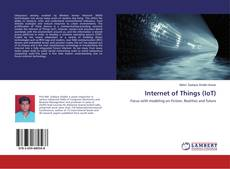 Copertina di Internet of Things (IoT)