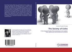 Bookcover of The Society of Exiles