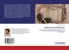 Bookcover of Intercultural Relations