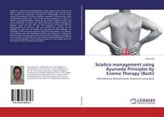 Обложка Sciatica management using Ayurveda Principles by Enema Therapy (Basti)