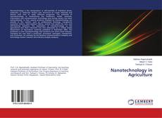Bookcover of Nanotechnology in Agriculture