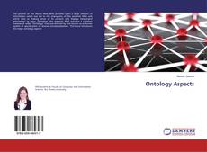 Couverture de Ontology Aspects