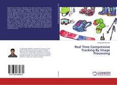Capa do livro de Real Time Compressive Tracking By Image Processing