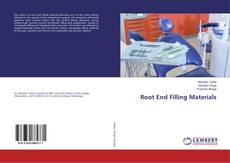 Root End Filling Materials kitap kapağı