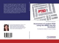 Buchcover von Assessment of combat PTSD using the MMPI and the Rorschach