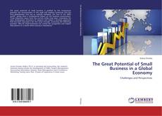 The Great Potential of Small Business in a Global Economy的封面