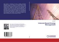Bookcover of Internet-Based Energy Management