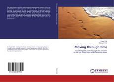 Bookcover of Moving through time