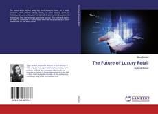 Capa do livro de The Future of Luxury Retail