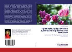 Portada del libro de Проблемы управления доходами и расходами МО в РФ