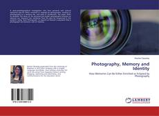 Buchcover von Photography, Memory and Identity
