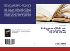 Couverture de Performance of Multi-User Wireless System over QO-STFBC OFDMA