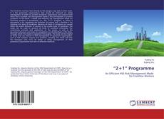 "Bookcover of ""2+1"" Programme"