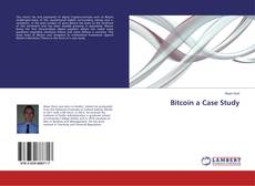 Bookcover of Bitcoin a Case Study