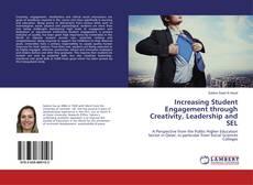 Portada del libro de Increasing Student Engagement through Creativity, Leadership and SEL