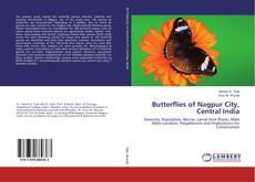 Buchcover von Butterflies of Nagpur City, Central India
