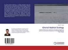 Couverture de Gharial Habitat Ecology