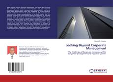 Bookcover of Looking Beyond Corporate Management