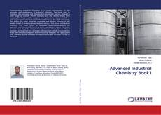 Portada del libro de Advanced Industrial Chemistry Book I