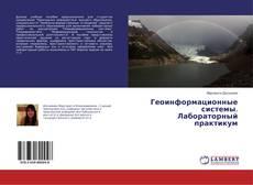 Buchcover von Геоинформационные системы. Лабораторный практикум