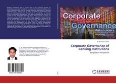 Borítókép a  Corporate Governance of Banking Institutions - hoz