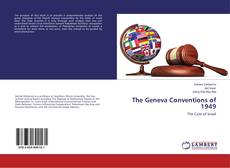 The Geneva Conventions of 1949 kitap kapağı