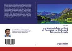 Immunomodulatory effect of Tinospora cordifolia and Terminalia chebula