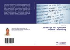 Bookcover of JavaScript and Jquery for Website Developing