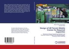 Capa do livro de Design of All Terrain Mobile Cranes for Required Capacities
