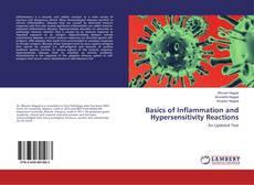 Bookcover of Basics of Inflammation and Hypersensitivity Reactions