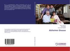Couverture de Alzheimer Disease