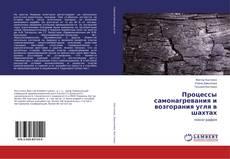 Bookcover of Процессы самонагревания и возгорания угля в шахтах