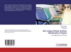 Copertina di Aer Lingus Photo Archive Identication Project