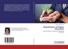Обложка Globalization of Higher Education