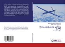 Capa do livro de Unmanned Aerial Vehicle (UAV)