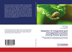 Buchcover von Adoption of integrated pest management practices among Potato growers