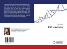 Portada del libro de DNA sequencing