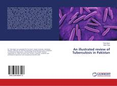 Capa do livro de An illustrated review of Tuberculosis in Pakistan