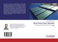 Couverture de Black Nickel Solar Absorber