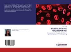 Обложка Heparin-mimetic Polysaccharides
