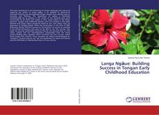 Buchcover von Langa Ngāue: Building Success in Tongan Early Childhood Education